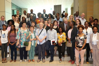 Race, identity and globalization conference charms international scholars