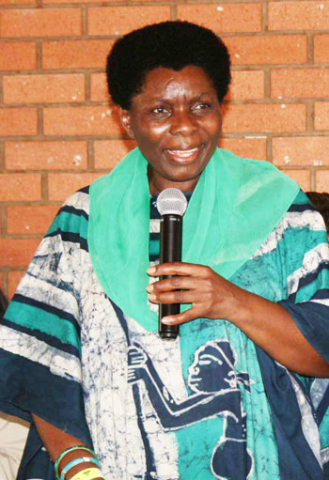 Prof Dube among world's 100 most influential people